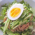 Photos: ビビン麺…