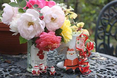 クリスマス (1)