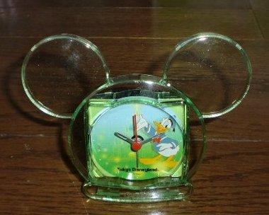 コカ・コーラオリジナル 東京ディズニーリゾート目覚まし時計