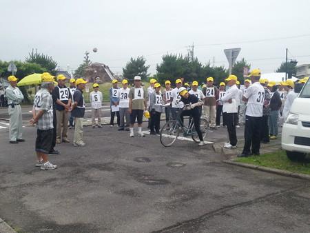 20140628_084420 安城市交通安全きらめき自転車大会