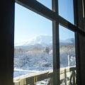 101 メイン館より浅間山を望む by ホテルグリーンプラザ軽井沢