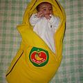 Photos: Peel a banana
