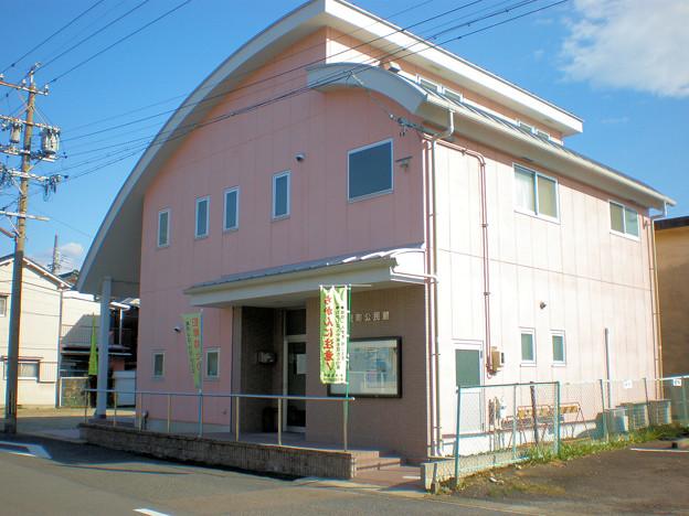 Photos: 春見町公民館