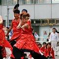 酔来亭セピア - 第10回 東京よさこい 2009