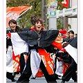 写真: 北斗☆踊り子本舗_01 - 第10回 東京よさこい