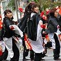 写真: 北斗☆踊り子本舗_05 - 第10回 東京よさこい