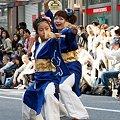 弥生桜 - 第10回 東京よさこい 2009