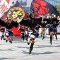 写真: 襲雷舞踊団_10 - 第8回 ドリーム夜さ来い 2009