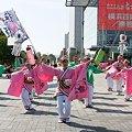 写真: 横浜百姫隊/撫若姫_07 - 第8回 ドリーム夜さ来い 2009