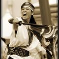 写真: Ardeu瑠_02 - 良い世さ来い2010 新横黒船祭