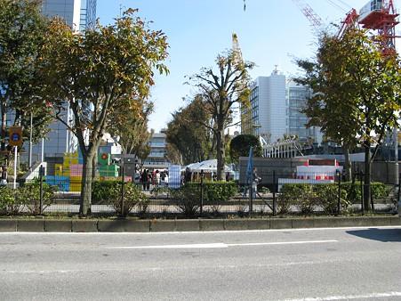 2009.11.23 第60回津田沼祭(1/5)
