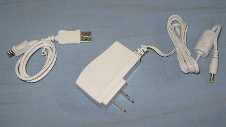 USB出力付リチウムイオンバッテリー KBC-L2AS(9/13)