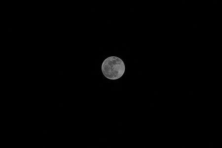 2010.01.30 満月(1/3)