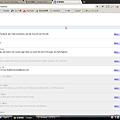 Photos: Chrome拡張機能管理画面