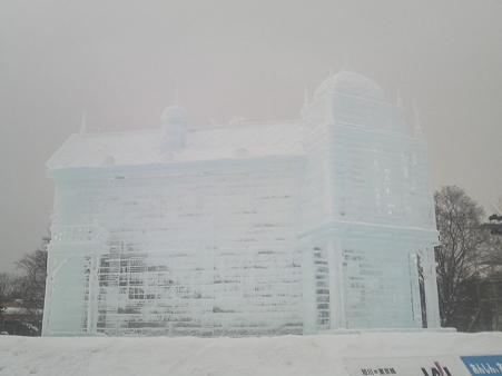 2010 旭川冬まつり