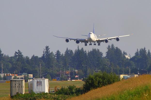 747-8F(PANALPINA Freighter)
