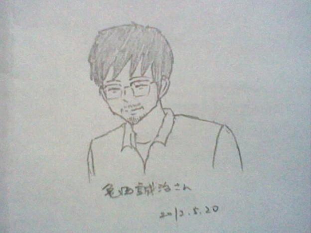 初挑戦・亀田誠治さん