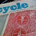 写真: cycle