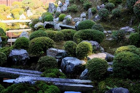 東福寺 開山堂 庭園