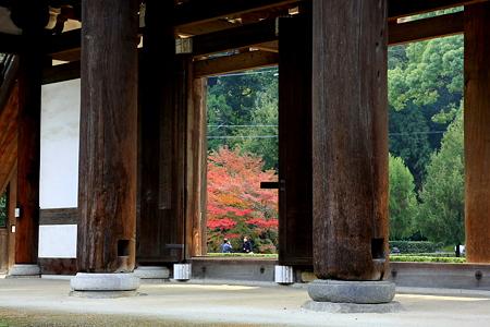 東福寺 三門 (国宝)