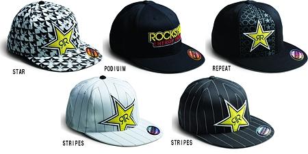 rockstar_cap
