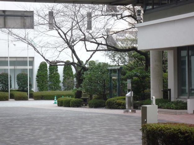 花王神社(屋敷神)