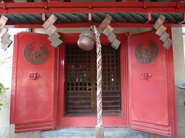 天白稲荷神社(須賀神社 内) 06
