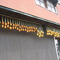 Photos: 2009/11/03 干し柿1