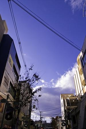 2009-12-06の空