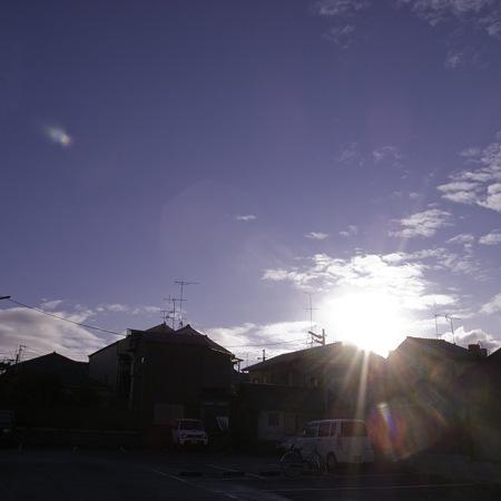 2010-01-08の空