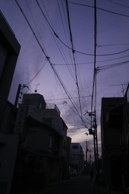 Photos: 2010-01-30の空
