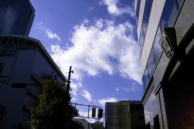 写真: 2011-01-04の空