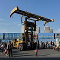 Photos: JR貨物フォークリフト