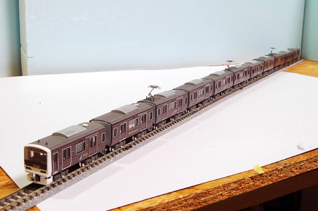 BトレインE231系山手線チョコ電