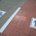 Photos: 撤去された交通標識7
