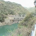 写真: 一ツ瀬川水系一ツ瀬ダムへ3