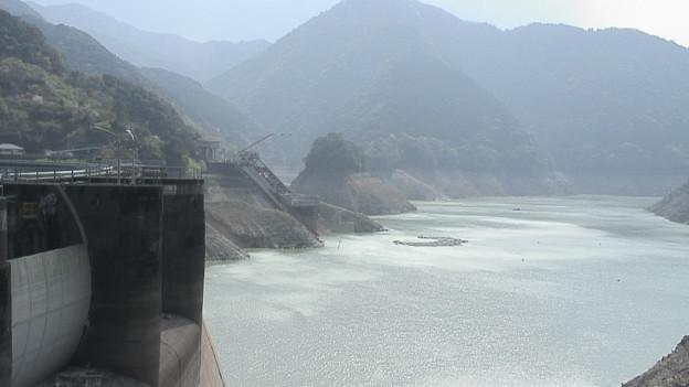 一ツ瀬川水系一ツ瀬ダムへ8