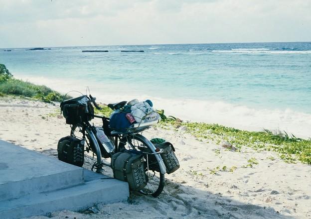 Photos: 波照間の海辺