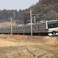 常磐線 高浜-石岡 普通列車 E531系
