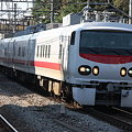 Photos: E491系(検測車)
