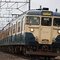 Photos: 113系(1)