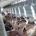 Photos: 羽田空港ロビー