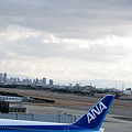 Photos: 伊丹空港にて3