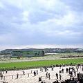 Photos: 初夏の競馬場