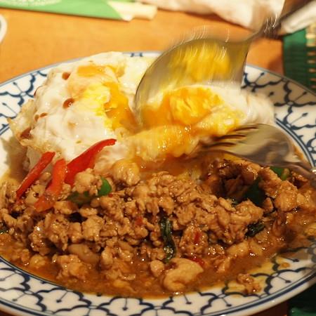 ガッパオ(タイ料理)