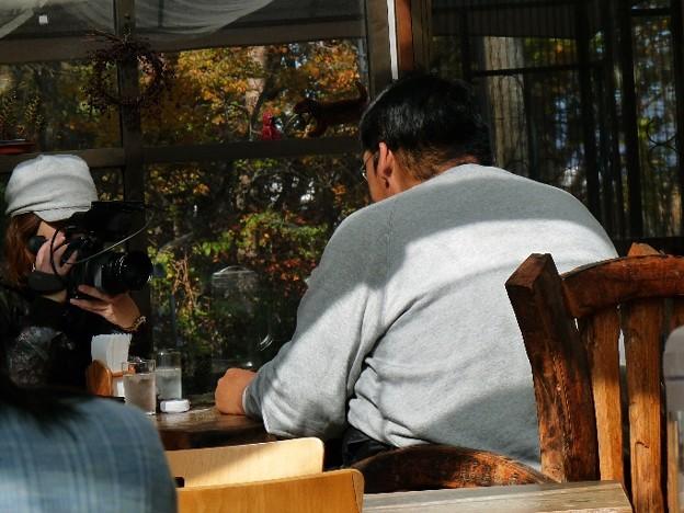 世界仰天の加藤大君!?