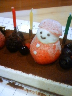 ?メリークリスマス!2