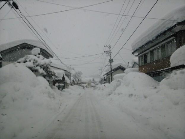 西会津町雪ヤバい!! - 写真共有サイト「フォト蔵」