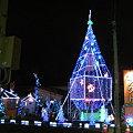 Photos: アクト青山スタジオのイルミネーション2009(2)