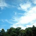Photos: この空の向こう
